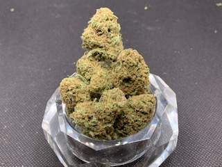 Pineapple Express Special Price $125oz !