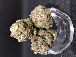 *New* Purple God  Premium