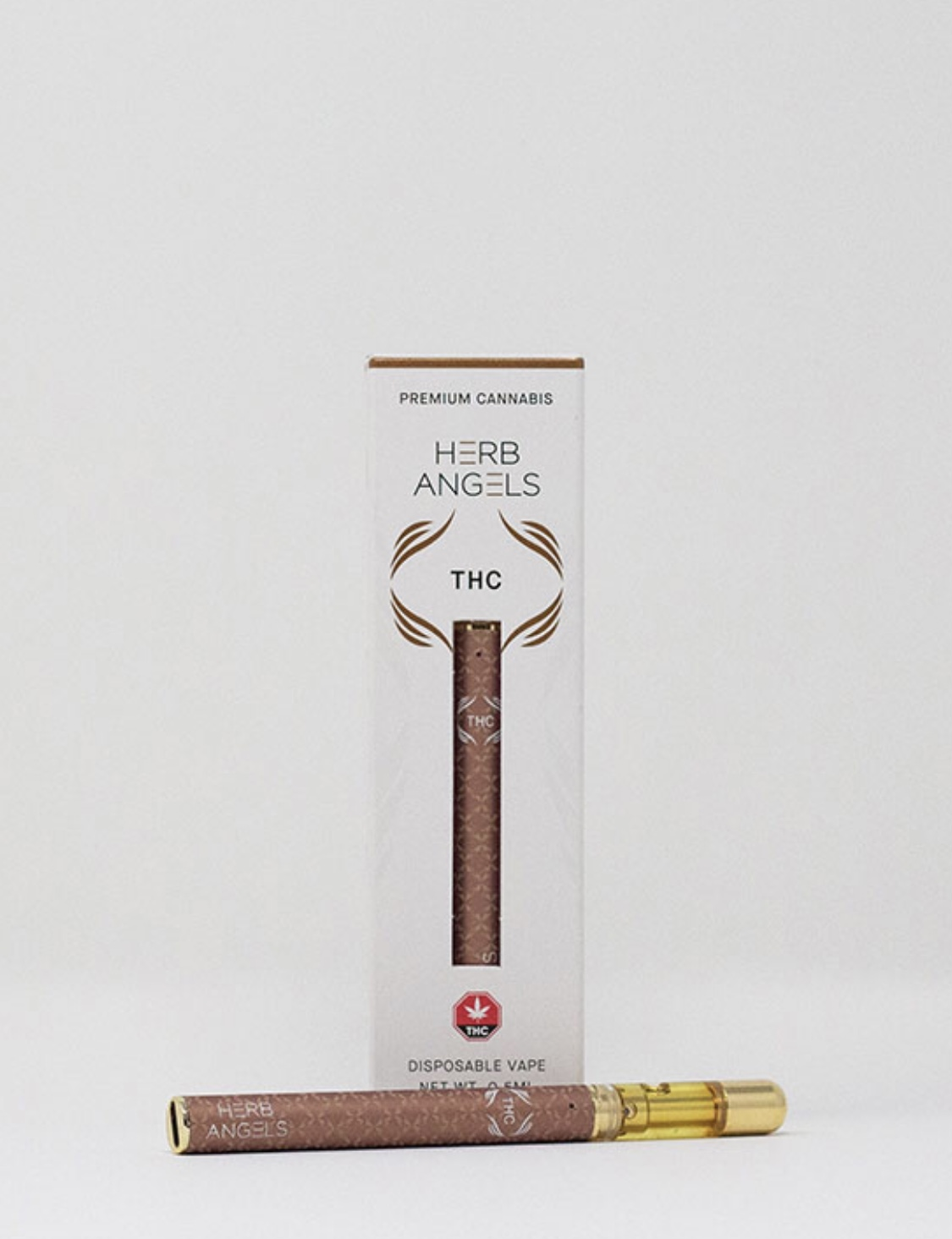 *New* Herbs Angels THC DISPOSABLE VAPE