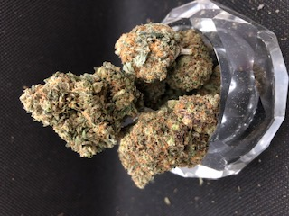 *New* White Death Special Price $125oz !