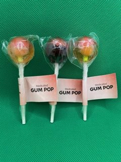 GUM POP special price $14